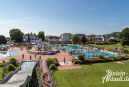 Schluss mit Schwimmen: Freibadsaison 2016 endet am Freitag