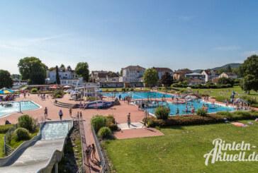 Sommerferiencard 2016: Freibadkarten der Stiftung für Rinteln