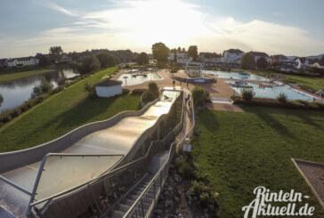 Rintelner Freibad am Weseranger startet am 7. Mai in die Saison 2016