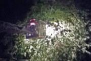 Bückeburg/Minden: Sturm sorgt für Schäden und Feuerwehreinsätze