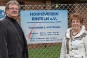 Hospizverein Rinteln lädt zu Vortrag über Hypnosetherapie nach Hessisch Oldendorf
