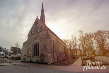 Herbstkonzert der Kreisjugendmusikschule in Rintelner Jakobi-Kirche
