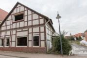 WGS fordert Maßnahmen zum Erhalt des historischen Stadtbildes in Rinteln