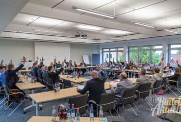 """Windräder in Westendorf? Stadtrat sagt """"nein"""""""