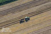 Anstieg der Ackerlandpreise und Marktbelebung bei Bauplätzen in Schaumburg
