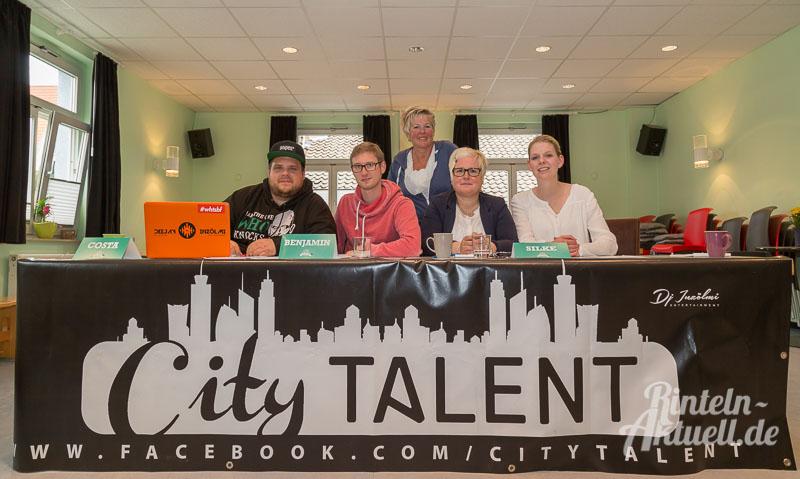 02 rintelnaktuell citytalent musiker casting 2016 familienzentrum