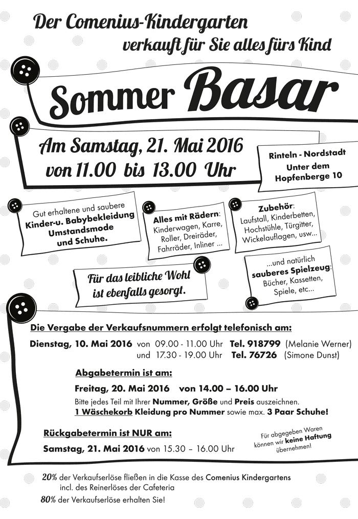comenius-kindergarten-rinteln-sommerbasar-2016-secondhand