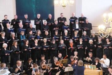 Schaumburger Oratorienchor zu Gast in Hannover