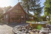 Premiere für den Maibaum in Steinbergen