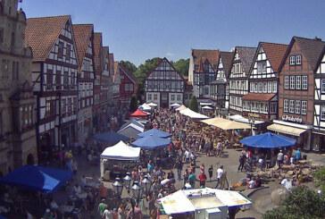 """Bauernmarkt, Felgenfest und bestes Wetter am """"Sonn""""-Tag"""