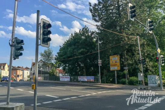 Umgehungsstraße B238: Ab nächste Woche Einbahnregelung, Umleitung über Rinteln