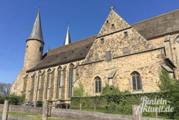 Gesamtsynode der Evangelisch – Reformierten Kirche tagt im Kloster Möllenbeck