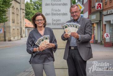 35 Jahre Kulturring Rinteln: Neue Saison 2016/2017 vorgestellt