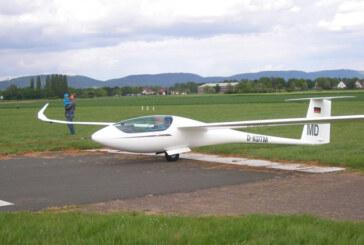 Rintelner Luftsportverein erfolgreich unterwegs
