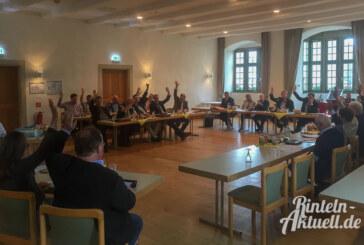 Stadtrat stimmt für IGS-Neubau und Hallenbad-Übernahme