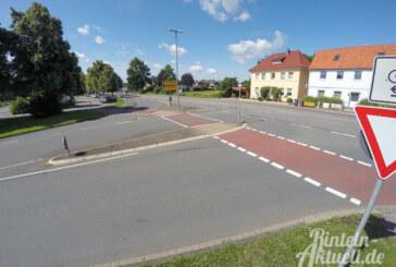 """Projekt Verkehrsführung: """"Für Schülerbeförderung Umgehungsstraßen nutzen"""""""