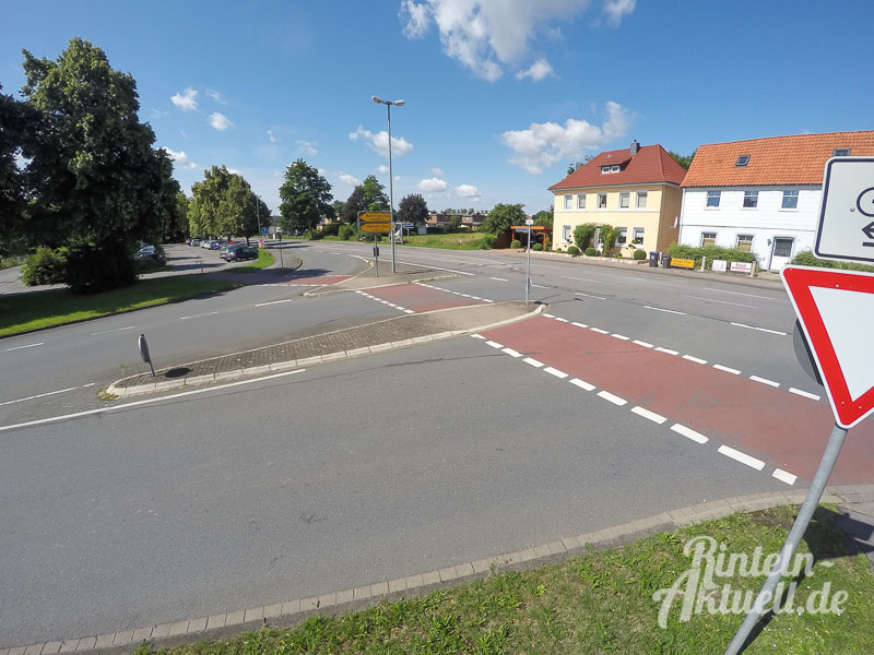 01 rintelnaktuell seetorstrasse extertalstrasse kreisverkehr kreuzung