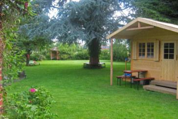 1. Veltheimer Kunst und Musik im Garten Festival am 2. und 3. Juli 2016