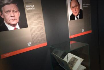 Kaiser, Kanzler, Künstler: Prominente Gäste im Schaumburger Land