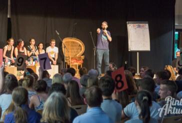 Tausend Worte sagen mehr als ein Bild: 5. Poetry Slam im Gymnasium Ernestinum