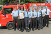 Schoholtensen-Altenhagen und Rodenberg gewinnen Kreiswettbewerb der Schaumburger Feuerwehren