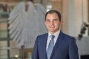 Bundestagsabgeordneter Maik Beermann kommt zu Besuch nach Rinteln