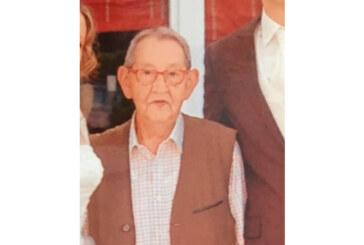 Öffentlichkeitsfahndung: 86-jähriger Helmut W. vermisst