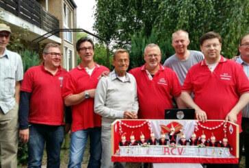 Jubiläumsfest des Rintelner Carnevalsvereins: 33 Jahre Frohsinn in Rinteln