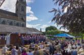 Mit Shanty-Chor und Seemannsliedern: 3. Rintelner Hafenfest am 8. und 9. Juli