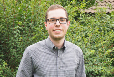 Malte Frost zum neuen CDU-Schatzmeister gewählt