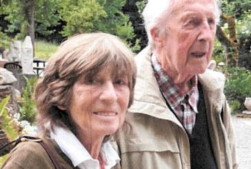 Update: Vermisstes Ehepaar aus Seniorenheim in Waldgebiet gefunden