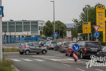 Konrad-Adenauer-Straße: Letzter Bauabschnitt gestartet