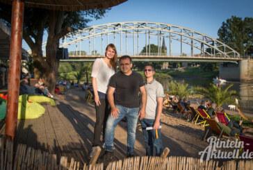 Diesen Samstag: Latino Party am Bodega Beach Club in Rinteln