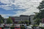 Krankenhaus Rinteln zieht am 1.9. nach Bückeburg