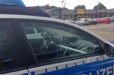 Einkauf verstaut und Auto nicht verschlossen: Geldbörse gestohlen