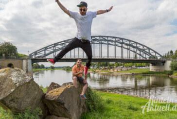 Weser Life Open Air: Elektronische Tanzmusik am Alten Hafen in Rinteln