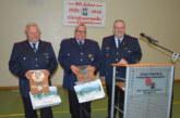 Runder Geburtstag: 90 Jahre Feuerwehr Engern