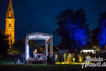 Weser Life Open Air: Techno-Event startet bei Sommerhitze am Alten Hafen