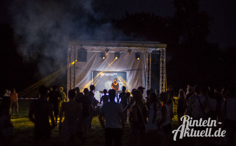 13 rintelnaktuell weserlife techno open air turgay bodega musoe electro deephouse musik alter hafen event