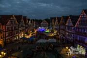 Rintelner Altstadtfest startet zum 39. Mal im Herzen der Stadt