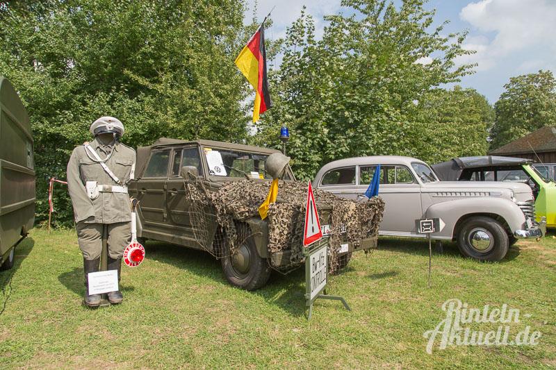 24 rintelnaktuell oldtimertreffen doktorsee 2016 autos motorraeder traktoren