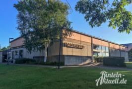 Hallenbad Rinteln im Oktober für zwei Wochen geschlossen