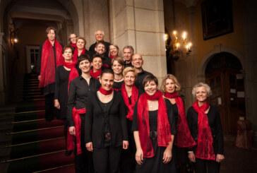Konzert in Jakobi: Kammerchor Cantemus zu Gast beim Rintelner Kolleg Musikerziehung