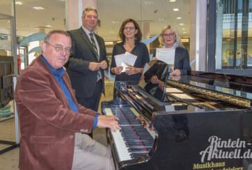 Göttinger Symphonie Orchester zu Gast im Brückentorsaal