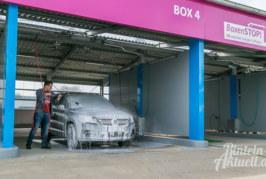 BoxenSTOP! Rinteln: Die neue Adresse für Autowäsche im Industriegebiet