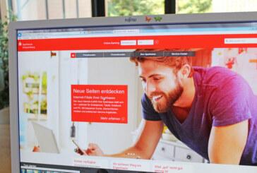 Neuer Internet-Auftritt der Sparkasse Schaumburg für Smartphone, Tablet, Notebook und PC optimiert