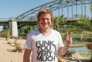 "Am Freitag: ""Sunset Session"" mit Timo Maas am Bodega Beach Club"