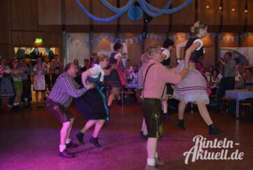 7. Rintelner Oktoberfest: O´zapft is im Brückentorsaal