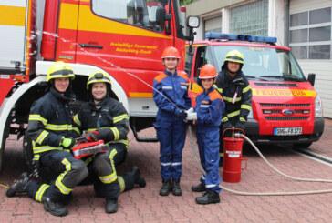 Feuerwehr Bückeburg-Stadt mit Aktionstag