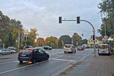 (Update: Ursache war ein Marder) Fehler in 10kV-Leitung sorgt für Stromausfall in Teilen der Nordstadt
